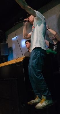 MC Beastieboxer